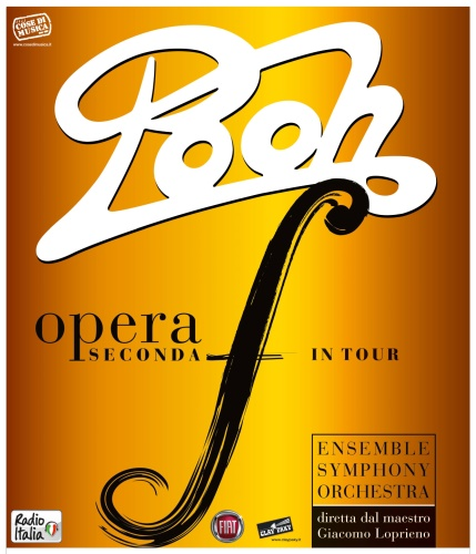 Opera Seconda in Tour